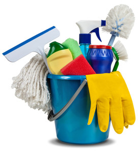 Springfield Township House Cleaning