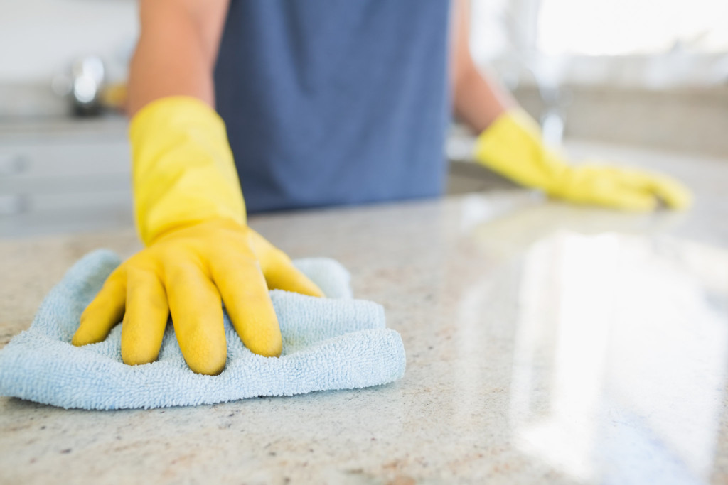 Independence Township House Cleaning